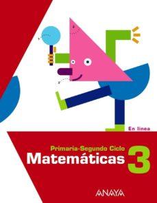 Viamistica.es Matemáticas 3.educación Primaria - Segundo Ciclo - 3º Image