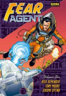 fear agent (vol. 1)-rick remender-tony moore-9788467914610