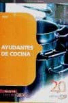 Permacultivo.es Ayudantes De Cocina: Test Image