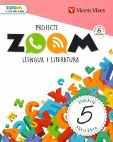 Permacultivo.es Llengua 5º Educacion Primaria Balears (Zoom) Image