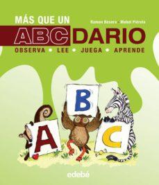 Javiercoterillo.es Más Que Un Abecedario: Observa, Juega, Lee, Aprende Image