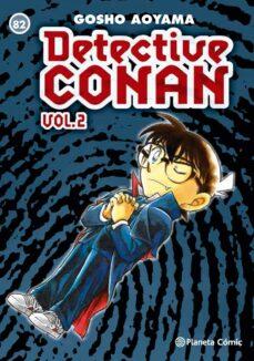 detective conan ii nº 82-gosho aoyama-9788468478210