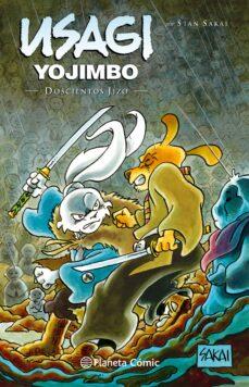 Inmaswan.es Usagi Yojimbo Nº 29 Image