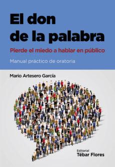 Trailab.it El Don De La Palabra: Pierde El Miedo A Hablar En Publico Image