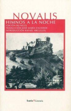Ebooks gratis para kindle HIMNOS A LA NOCHE FB2 PDF iBook