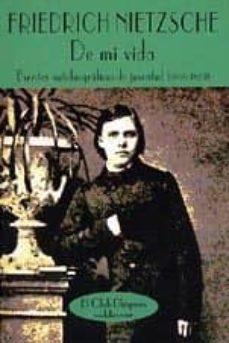 Ironbikepuglia.it De Mi Vida: Escritos Autobiograficos De Juventud (1856-1869) Image