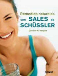 Costosdelaimpunidad.mx Remedios Naturales Con Sales De Schüssler Image
