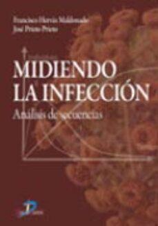 Descargar ebooks gratis para kindle MIDIENDO LA INFECCION: ANALISIS DE SECUENCIAS CHM