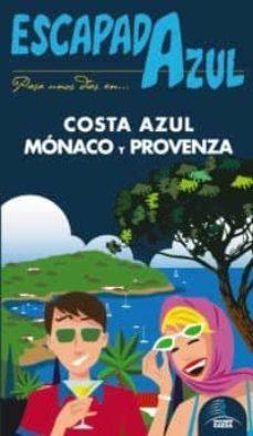 Encuentroelemadrid.es Costa Azul, Monaco Y Provenza 2011 (Escapada Azul) Image