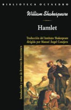 Descárgate los libros gratis en pdf. HAMLET 9788480633710 in Spanish