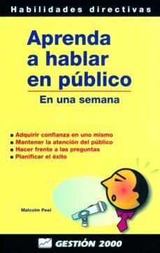 Permacultivo.es Aprenda A Hablar En Publico Image