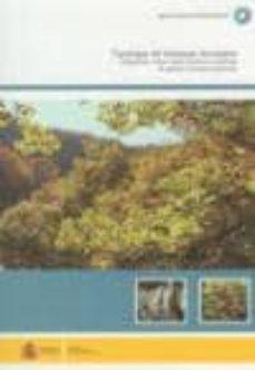 Ojpa.es Tipologia De Bosque Europeos. Image