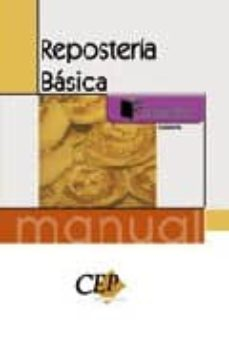 Javiercoterillo.es Manual De Reposteria Basicaformacion Image