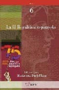 Viamistica.es La Ii Republica Espanyola Image