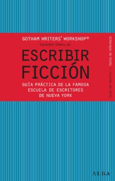 Descargar ESCRIBIR FICCION gratis pdf - leer online