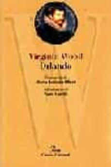 orlando-virginia woolf-9788484371410