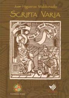 Chapultepecuno.mx Scripta Varia Image