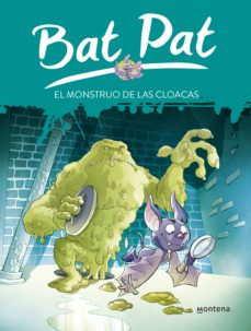 Padella.mx Bat Pat 5: El Monstruo De Las Cloacas Image