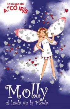 Curiouscongress.es Molly, El Hada De La Moda (La Magia Del Arco Iris) Image