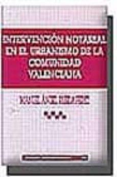 Inmaswan.es Intervencion Notarial En El Urbanismo De La Comunidad Valenciana Image