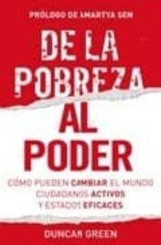 Ironbikepuglia.it De La Pobreza Al Poder: Como Pueden Cambiar El Mundo Ciudadanos A Ctivos Image