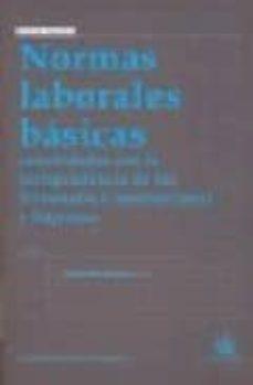 Titantitan.mx Normas Laborales Basicas (8ª Ed.) Image