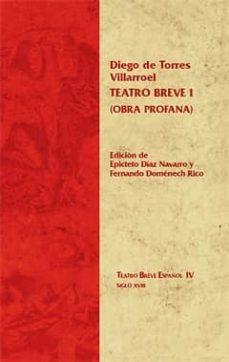 Padella.mx Teatro Breve I (Obra Profana) Image