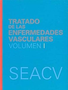 Descarga gratuita de libros electrónicos de j2se. TRATADO DE LAS ENFERMEDADES VASCULARES (2 TOMOS) de FERNANDO VAQUERO MORILLO, ALBERTO CLARA VELASCO