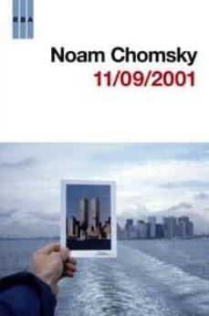(pe) 11/09/2001 once de septiembre-noam chomsky-9788490060810