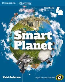 Descargar SMART PLANET 4 WORKBOOK SPANISH gratis pdf - leer online