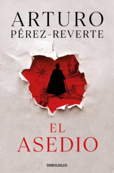 Amazon kindle libro de descarga EL ASEDIO de ARTURO PEREZ-REVERTE 9788490626610