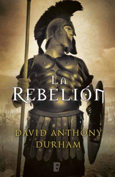 la rebelión (ebook)-david anthony durham-9788490699010