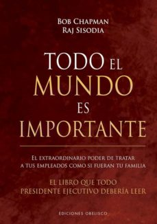 Viamistica.es Todo El Mundo Es Importante Image