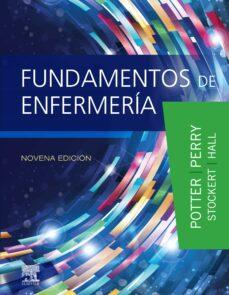 Descarga gratuita de libros electrónicos para iphone 3g FUNDAMENTOS DE ENFERMERÍA, 9ª ED.