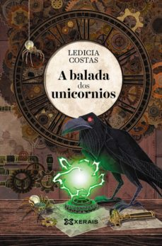 a balada dos unicornios (ebook)-ledicia costas-9788491214410