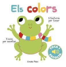 Followusmedia.es Els Colors. Toca I Escolta Image