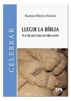 Curiouscongress.es Llegir La Bíblia. Pla De Lectura En Trres Anys Image