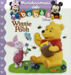Iguanabus.es Winni The Pooh (Cat) (Mini Diccionari Dels Bebes Disney) Image