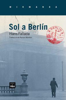 sol a berlin-hans fallada-9788492440610
