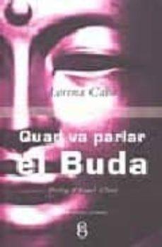 Eldeportedealbacete.es Quan Va Parlar El Buda Image