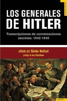 Permacultivo.es Los Generales De Hitler Image