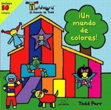 Inmaswan.es Un Mundo De Colores Image
