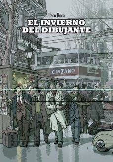 el invierno del dibujante (3ª ed.)-paco roca-9788492769810