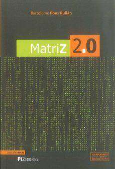 Inmaswan.es Matriz 2.0 Image