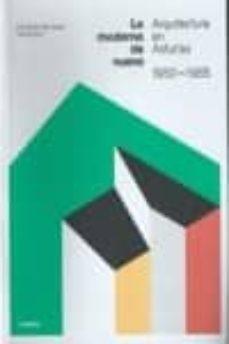 Permacultivo.es Lo Moderno De Nuevo: Arquitectura En Asturias 1950-1965 Image