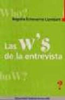 Inmaswan.es Las W S De La Entrevista Image