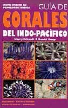 Iguanabus.es Guia De Corales Del Indo-pacifico Image