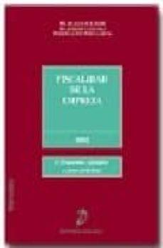 Chapultepecuno.mx Fiscalidad De La Empresa 2006 Image