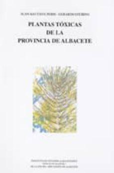 Inmaswan.es Plantas Toxicas De La Provincia De Albacete Image