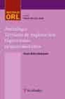 audiologia. tecnicas de exploracion. hipoacusias neurosensoriales : practica en orl-teresa rivera rodriguez-9788495670410